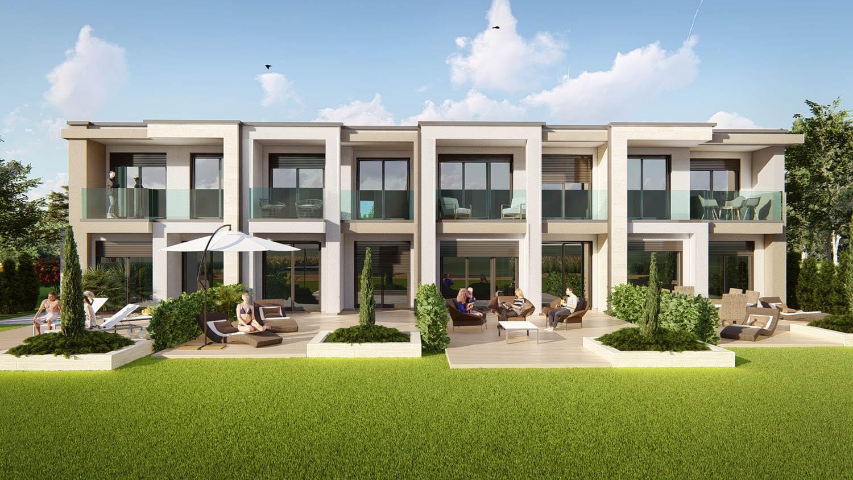 Balatonakali északi part apartman luxus közvetlen vízparti saját stég saját kikötő családbarát saját parkoló okos otthon ingatlan balatoni